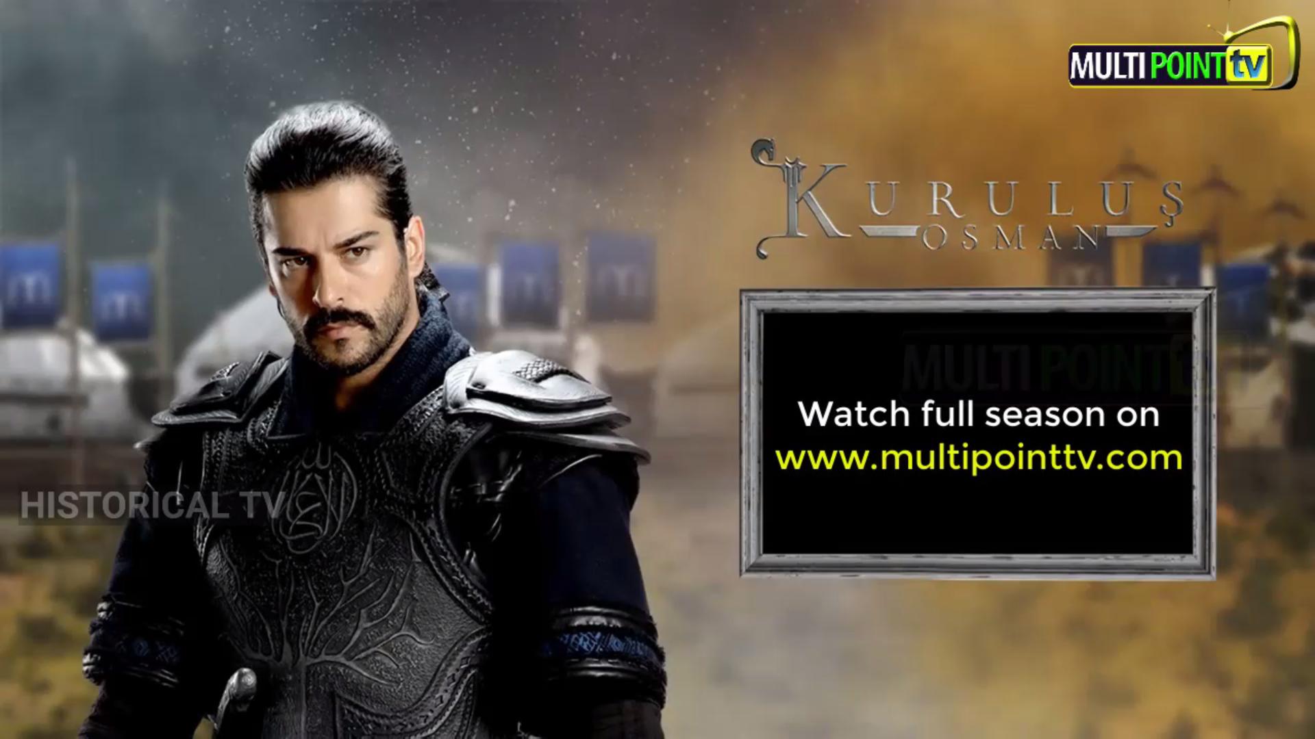 Kurulus Osman English Subtitles: 1×5